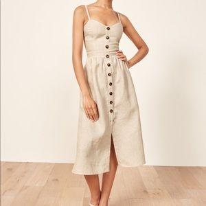 Reformation Thelma dress!new